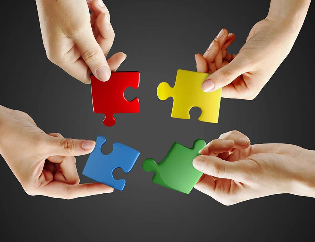 samenwerking verbeteren