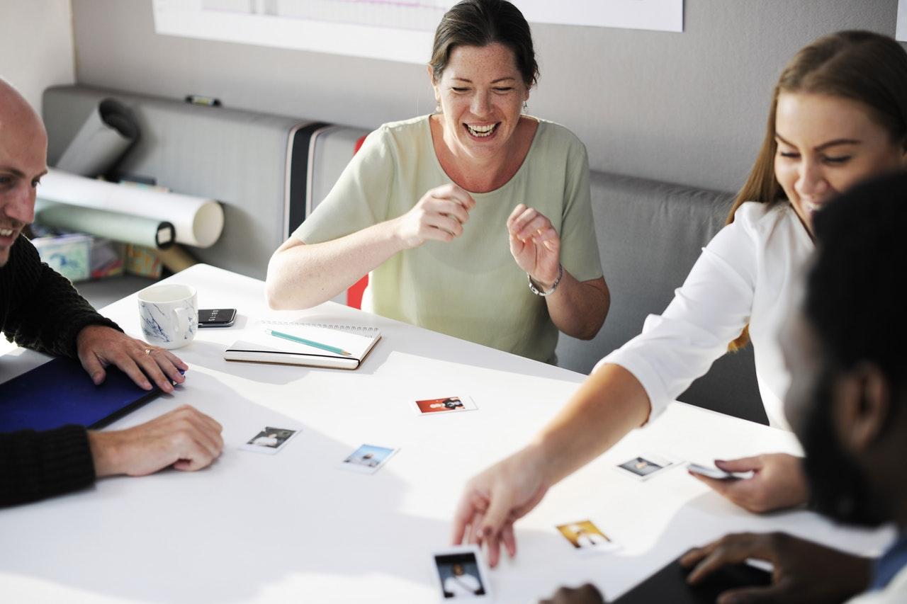 teamcoaching beter samenwerken