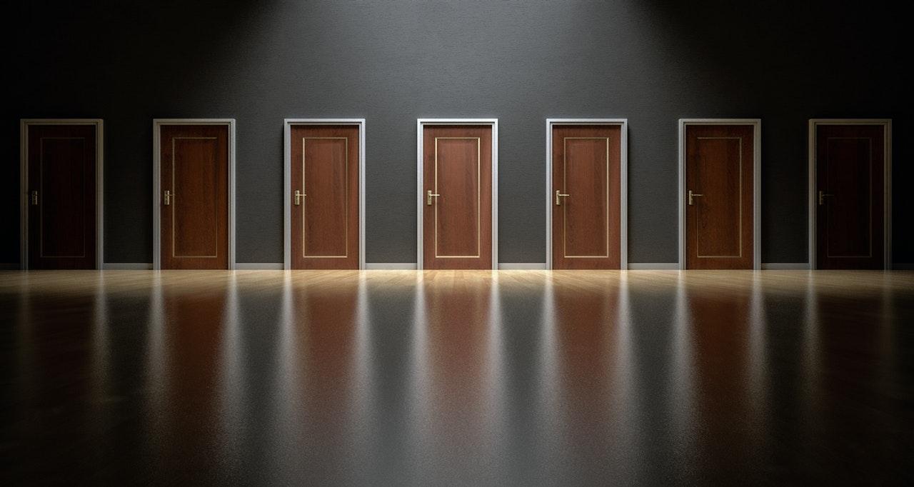 5 tips voor een goede baan